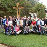 Aconselhamento Pastoral III - Julho/2013
