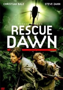 Giải Cứu Lúc Bình Minh - Rescue Dawn (2006)