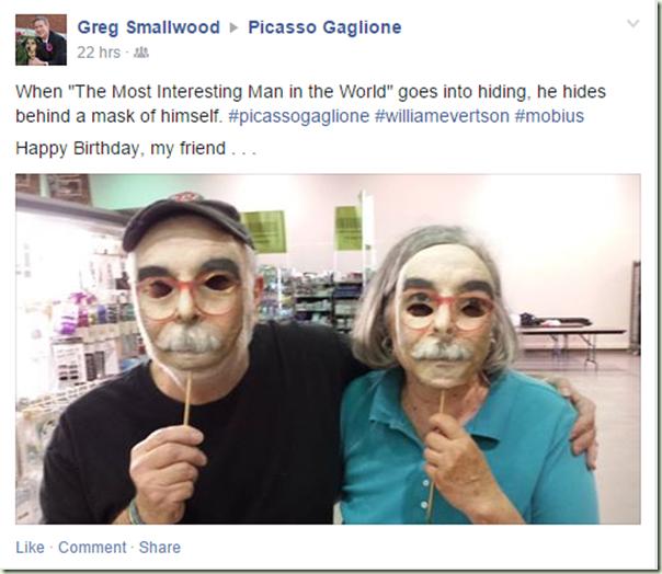 PicassoGaglione