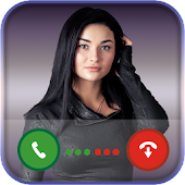 Fake Call From Sexy Girlfriend APK for Bluestacks