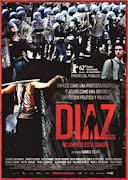 Diaz: No limpieis esta Sangre