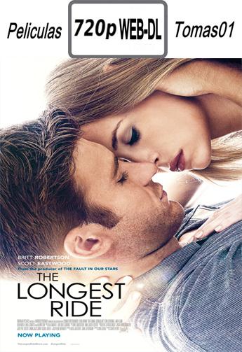 El Viaje más Largo (2015) 720p