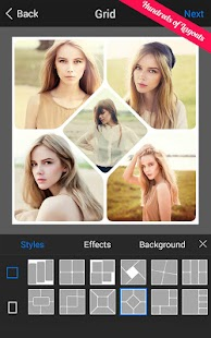 Photo Editor Pro-PIP Camera APK for iPhone