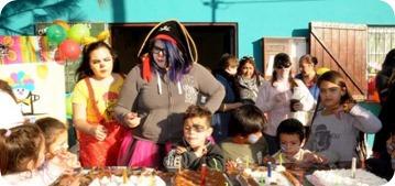 Los Cumple Fiesta van a San Clemente y Las Toninas