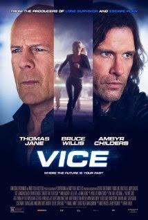 Ký Ức Thức Tỉnh - Vice (2015)
