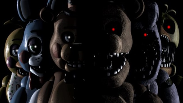 five nights at freddys film 01
