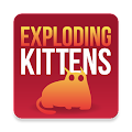 Game Exploding Kittens® - Official apk for kindle fire