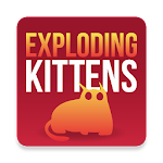 Exploding Kittens® - Official For PC / Windows / MAC
