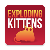 Exploding Kittens® - Official For PC (Windows And Mac)