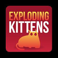 Exploding Kittens  Official pour PC (Windows / Mac)