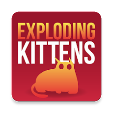 Exploding Kittens® – Official 3.1.5 Apk