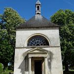 Domaine de Courson : chapelle