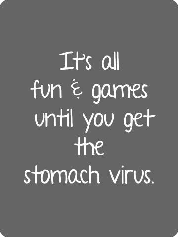 stomachvirus