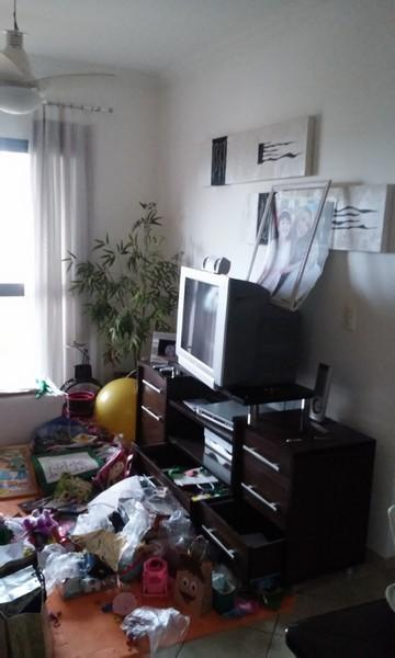 Apartamento à Venda - Vila Redentora