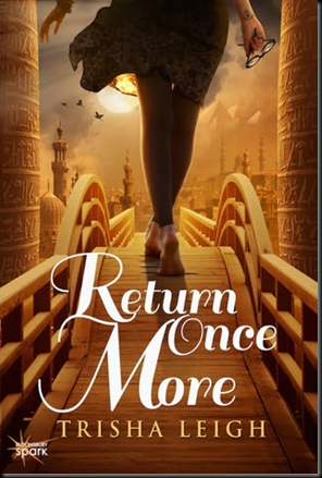 return once more