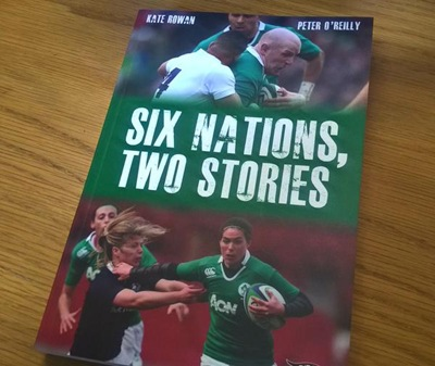 six nations two stories