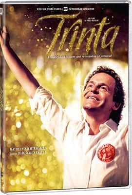 Filme Poster Trinta DVDRip XviD & RMVB Nacional