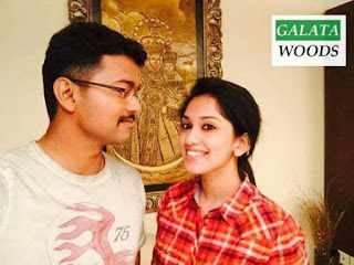 Vijay Atlee Movie News And Latest Images Taken At Shooting Spot Of 'Vijay 59'