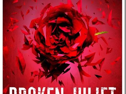 Review: Broken Juliet (Starcrossed #2) by Leisa Rayven