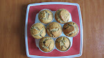 Banana Chocolate Chip Muffins-4