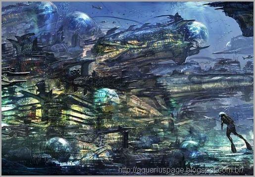 Cidades-aliens-aquáticas