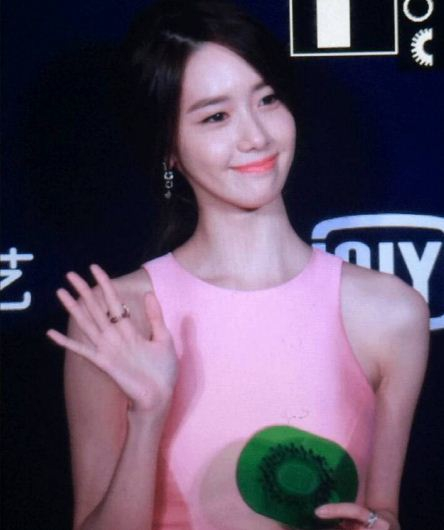 Girls Generation_SNSD_Yoona_Fashion