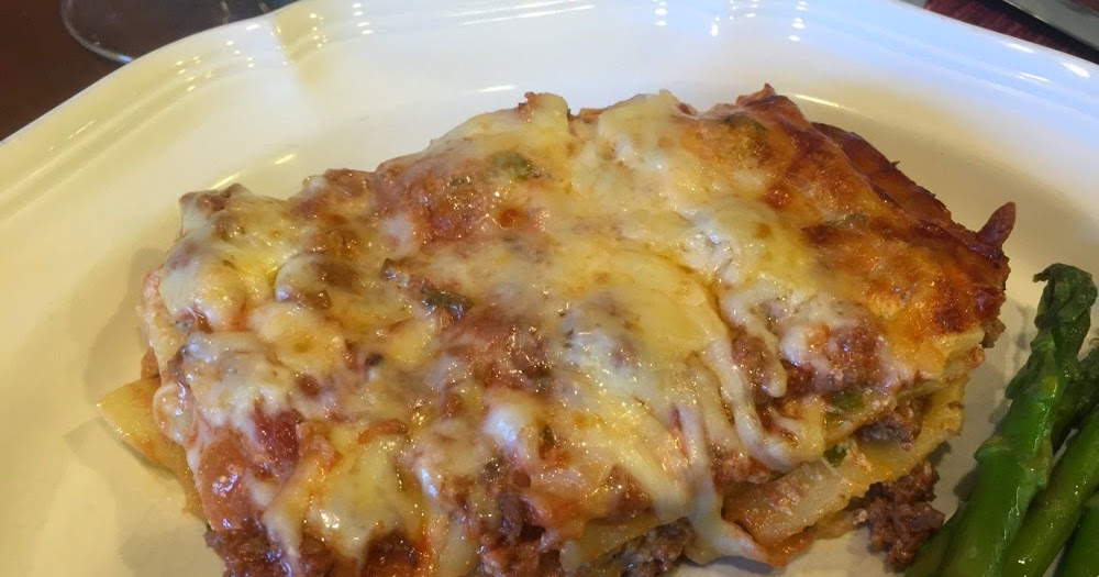 145 0 lasagna bolognese for Better homes and gardens lasagna
