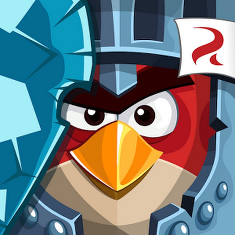 [憤怒鳥英雄傳] Angry Birds Epic 1.3.0 APK下載,經典RPG大作