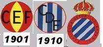 Escudos Espanyol 1901 1910