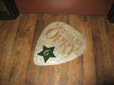 The number of the dressing room in the Grand Ole Opry in Nashville TN 09032011