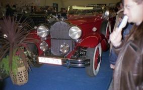 1987.02.15-066.21 Packard 840 dual cowl sport phaéton LHD 1931