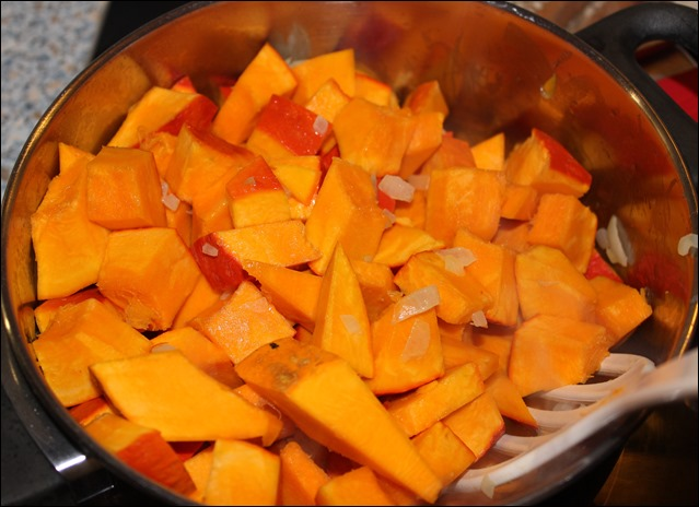 Kürbis Suppe Hokkaido Rezept 02