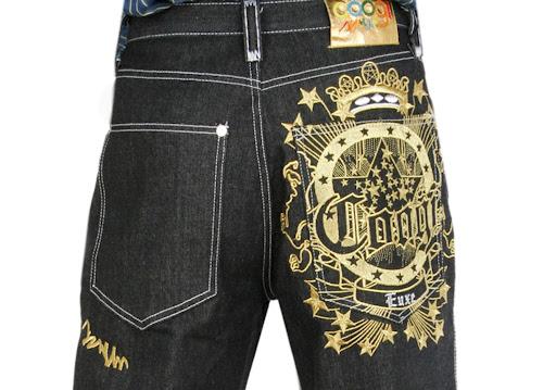 Wholesale Hip Hop Clothing|COOGI|Christian Audigier|CrownHolder