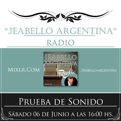 JEAbello Argentina RADIO