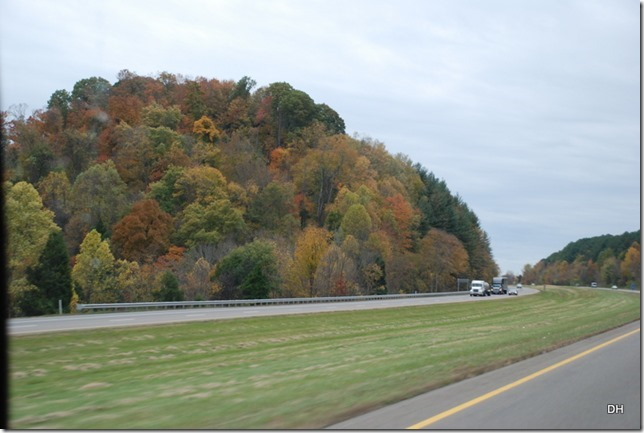 10-26-15 C I81 Border to Kingsport (12)