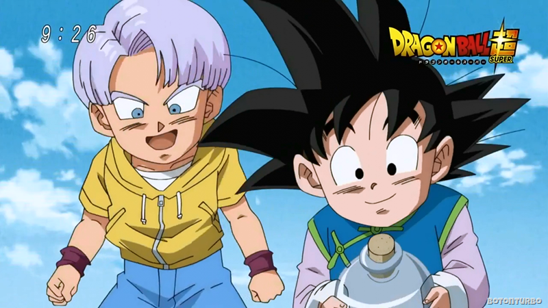 Dragon Ball Super ☆