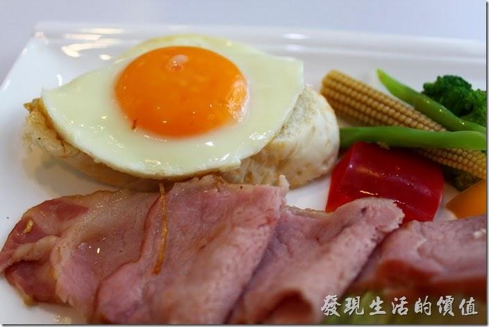 台南-白色曙光早午餐09