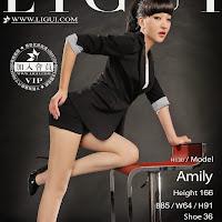LiGui 2013.09.23 Model Amily[35+1P] cover.jpg