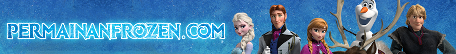 Permainan Frozen