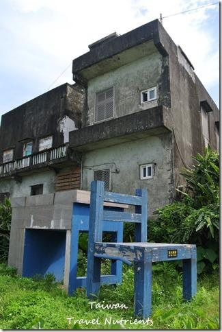 台東比西里岸 幾米彩繪村 (56)