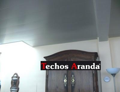Techos en Medina-Sidonia