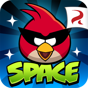 Angry Birds Space Premium v2.2.0 + Mod