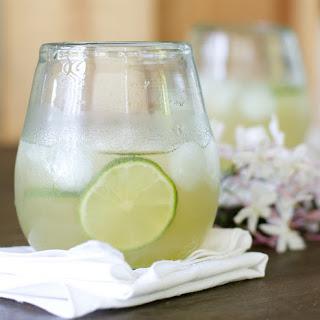 Lime Mint Soda Recipes