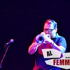 Al Femminile 2013 - Musica - Roy Paci presenta CorLeone