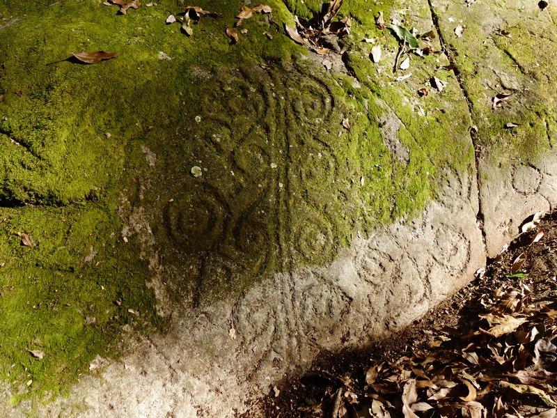 2014_0101-0105 萬山神石、萬山岩雕順訪萬頭蘭山_0682