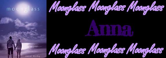 Anna Moonglass