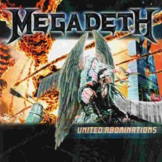 2007 - United Abominations - Megadeth