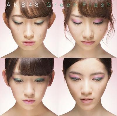 [PV] AKB48 – Green Flash