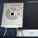 Personalisation of iPhone, iPad ...