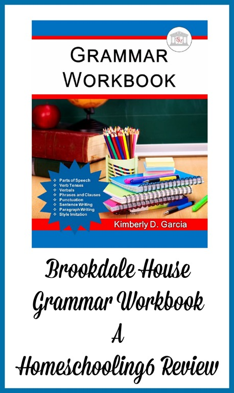 Brookdale House a Homeschooling6 Review